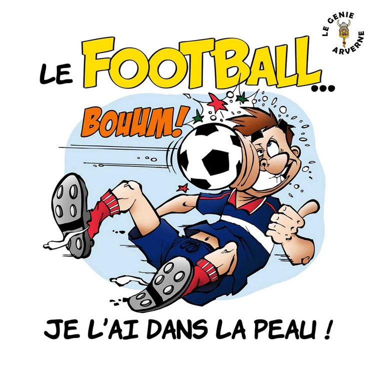 Carte Anniversaire Humoristique Football, Carte... | fiolazoezoey web