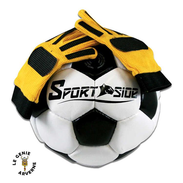new design retail prices cheaper Set Football Complet pour Gardien de But
