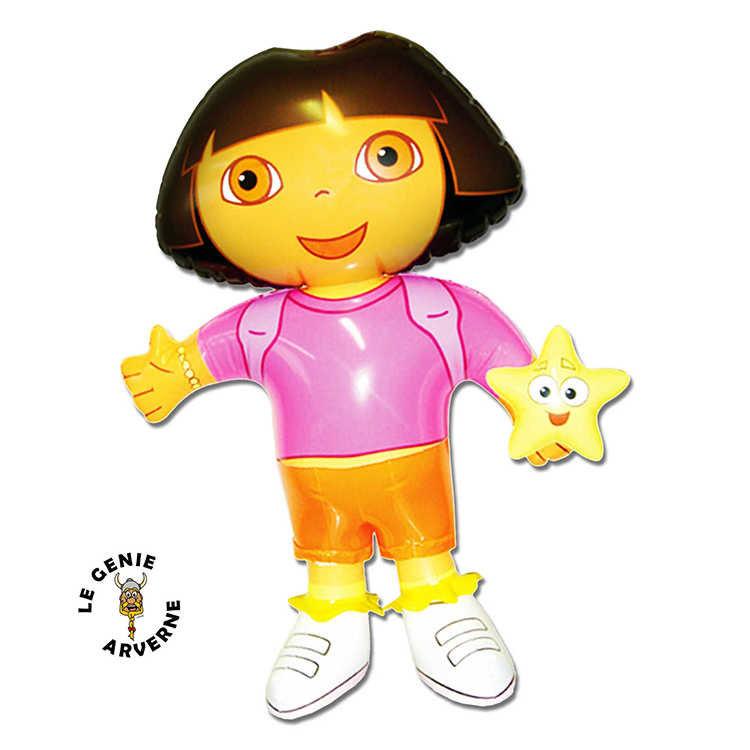 Dora personnage colorier les enfants - Personnage dora ...