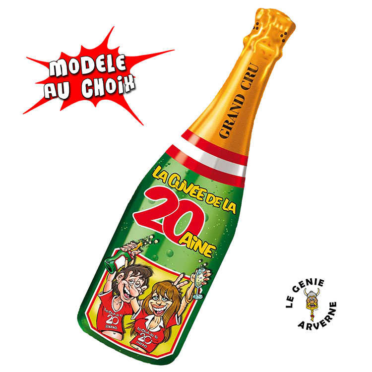 Carte Champagne Ages