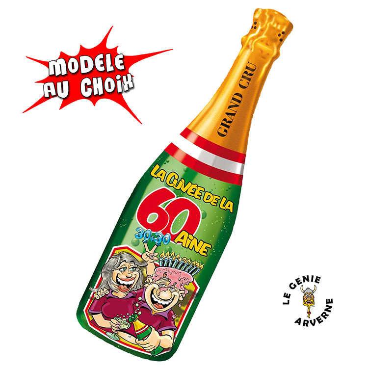 carte champagne