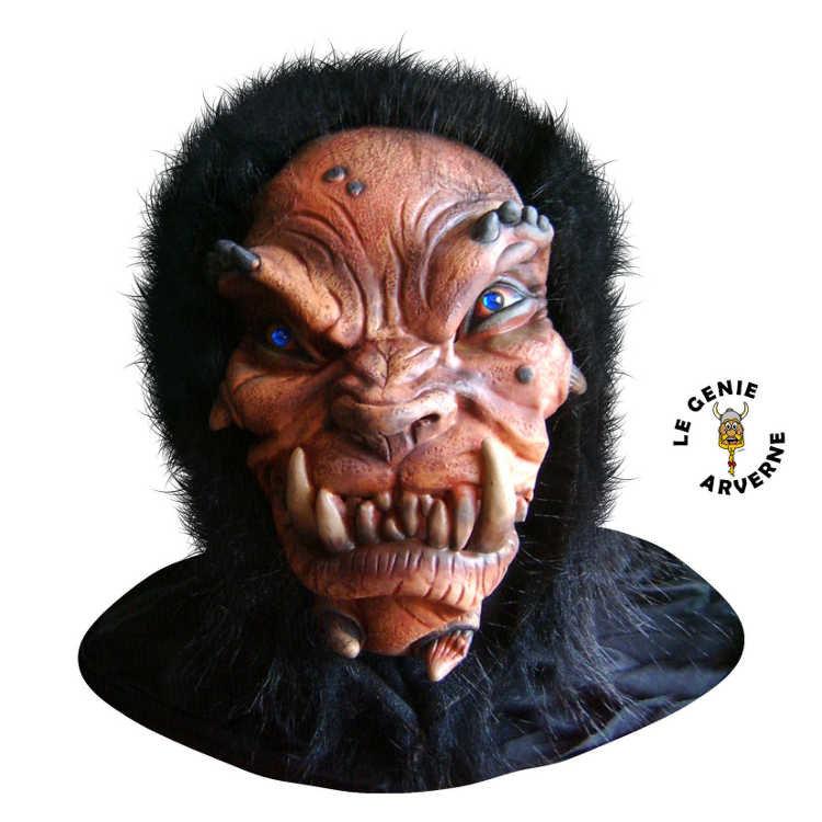 Masque halloween qui fait peur perfect masque halloween - Masque qui fait peur a imprimer ...