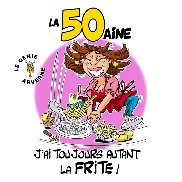 Anniversaire Mariage 50 Ans Humour