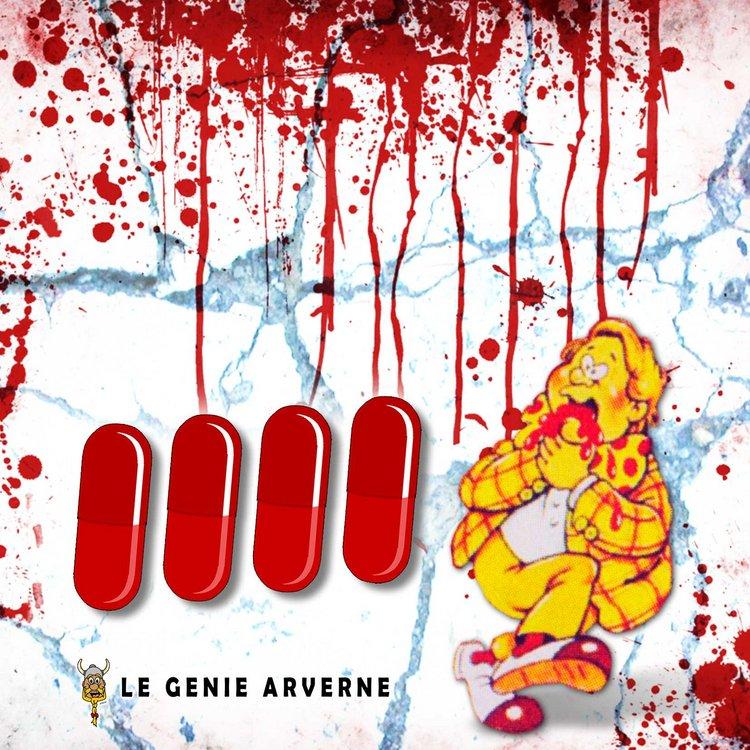 Excellent fabriquer du faux sang with fabriquer du faux sang - Comment faire du faux sang ...
