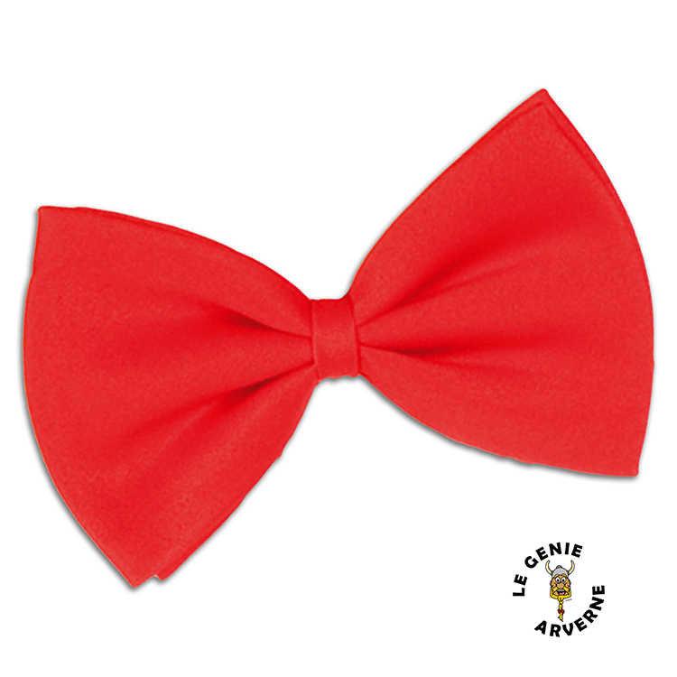 professionnel de la vente à chaud grossiste Acheter Authentic Noeud Papillon Rouge