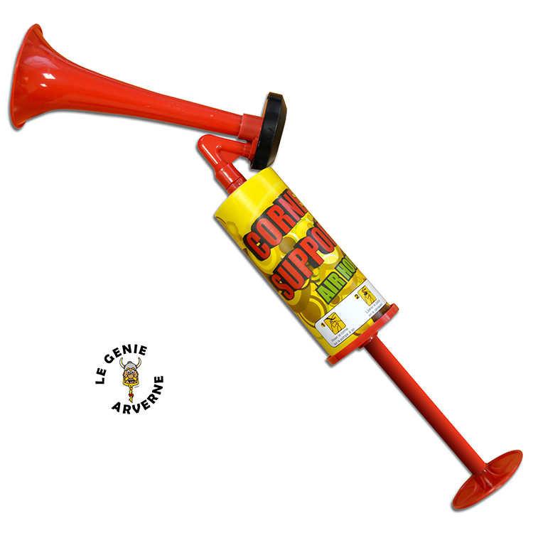 Corne de supporter piston - Vmc qui fait du bruit ...