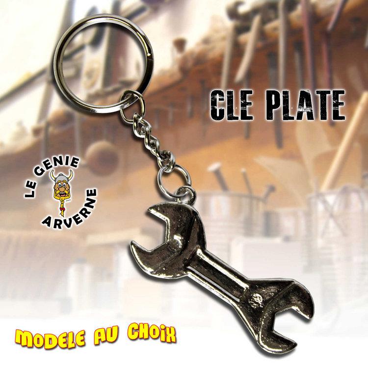 Top Porte-Clefs Outil Métal FS03