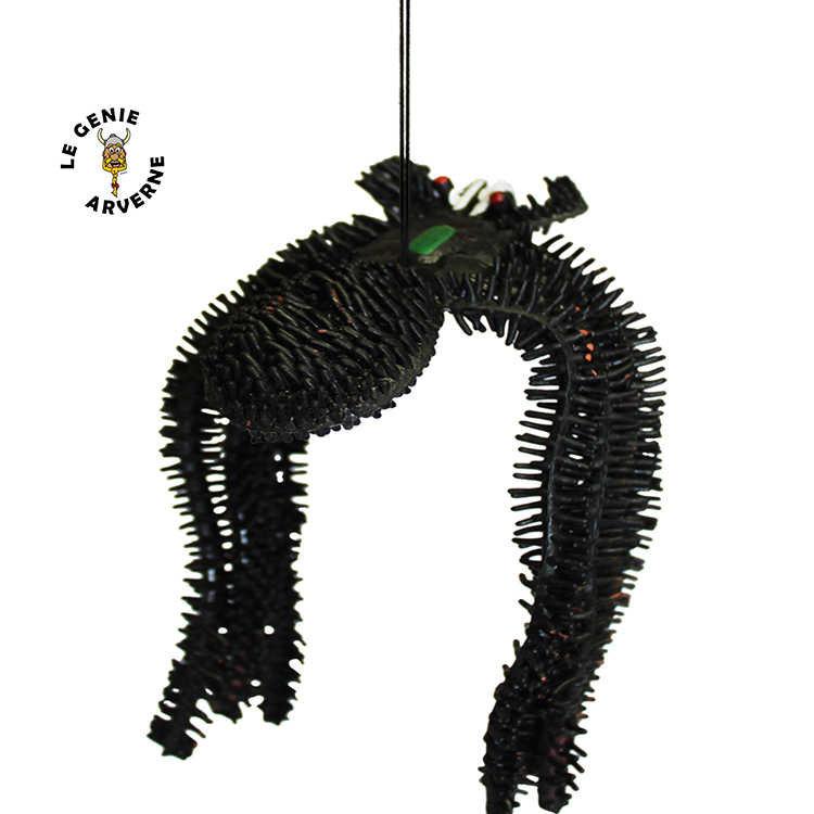 araign e longue pattes suspendre. Black Bedroom Furniture Sets. Home Design Ideas