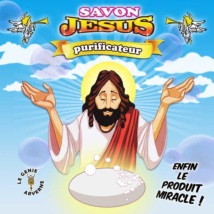 Le coin des blagues.... - Page 8 Zoom_savon-jesus-humour-purificateur-humoristique-relief-produit-miracle-alleluia-laver-peches-saintete-paradis-seigneur-dieu-eglise-beni-benediction-divin-cadeau-anniversaire-cure-messie-chretien-catholique-religion-bulles-2